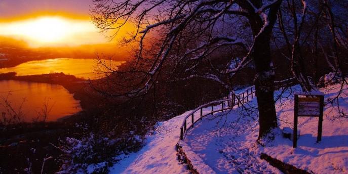 Concorso fotografico Monte Barro sublime emozione