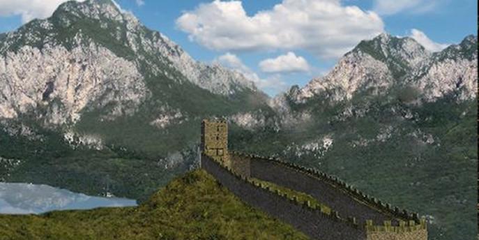 Visita guidata alla fortificazione medievale di Monte Castelletto