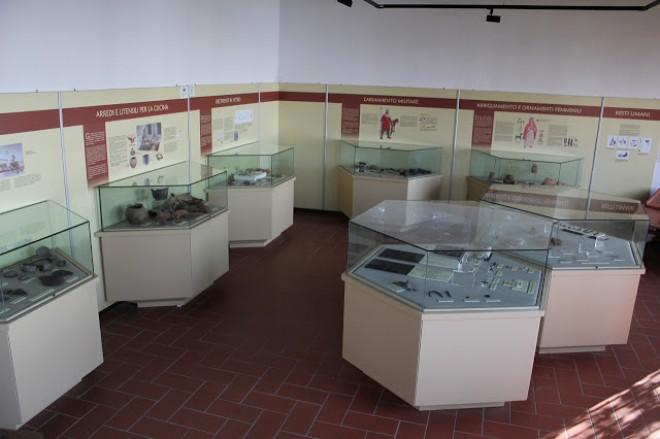 Nuovi orari d'apertura al Museo Archeologico del Barro