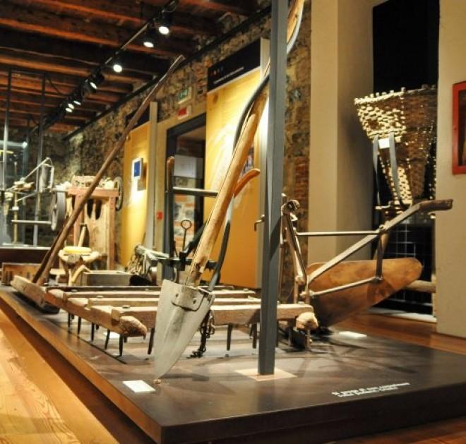 La rete dei Musei e dei Beni Etnografici