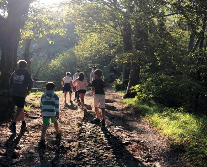 Anno Scolastico 2021 - 2022. I programmi per le scuole al Parco Monte Barro