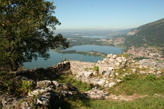 L'area archeologica e il Museo archeologico