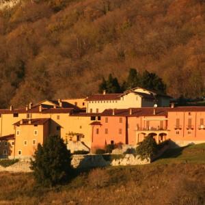 Il borgo di Camporeso