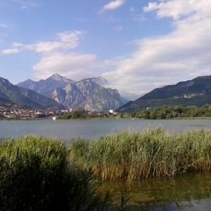 Panorama Monte Barro