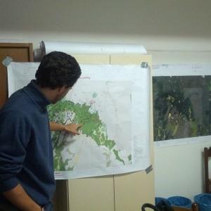 Progetti rete ecologica